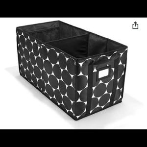Thirty One Room To Grow Utility Bin in Big Dot